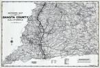 Shasta County 1980 to 1996 Mylar, Shasta County 1980 to 1996